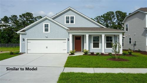 Photo of 128 Sir Clyde Road #Lot 9, Wilmington, NC 28411 (MLS # 100257650)