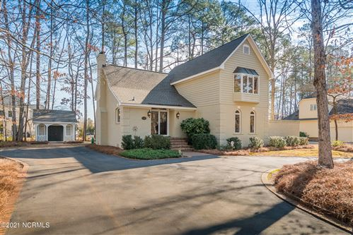 Photo of 701 Bremerton Drive, Greenville, NC 27858 (MLS # 100258650)