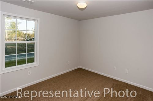 Tiny photo for 214 New Home Place #Lot 8, Holly Ridge, NC 28445 (MLS # 100266650)