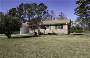 Photo of 15 Yorkshire Drive, Jacksonville, NC 28546 (MLS # 100157651)