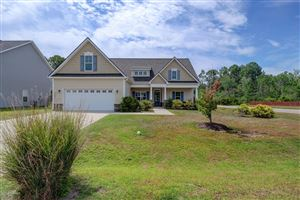 Photo of 300 Lanyard Drive, Sneads Ferry, NC 28460 (MLS # 100177651)