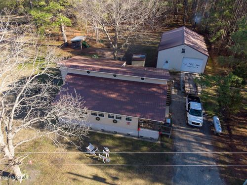 Photo of 1305 Beulah Road, Scranton, NC 27875 (MLS # 100184651)