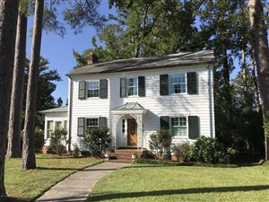 Photo of 418 Forest Hills Drive, Wilmington, NC 28403 (MLS # 100185651)