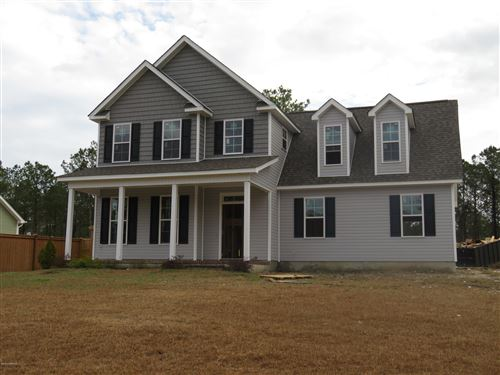 Photo of 119 Shadow Creek Drive, Hubert, NC 28539 (MLS # 100199651)