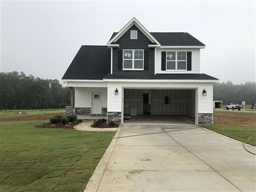 Photo of 16 Trigger Court, Selma, NC 27576 (MLS # 100210651)