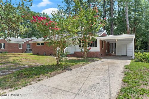 Photo of 1925 Beverly Road, Rocky Mount, NC 27801 (MLS # 100282651)