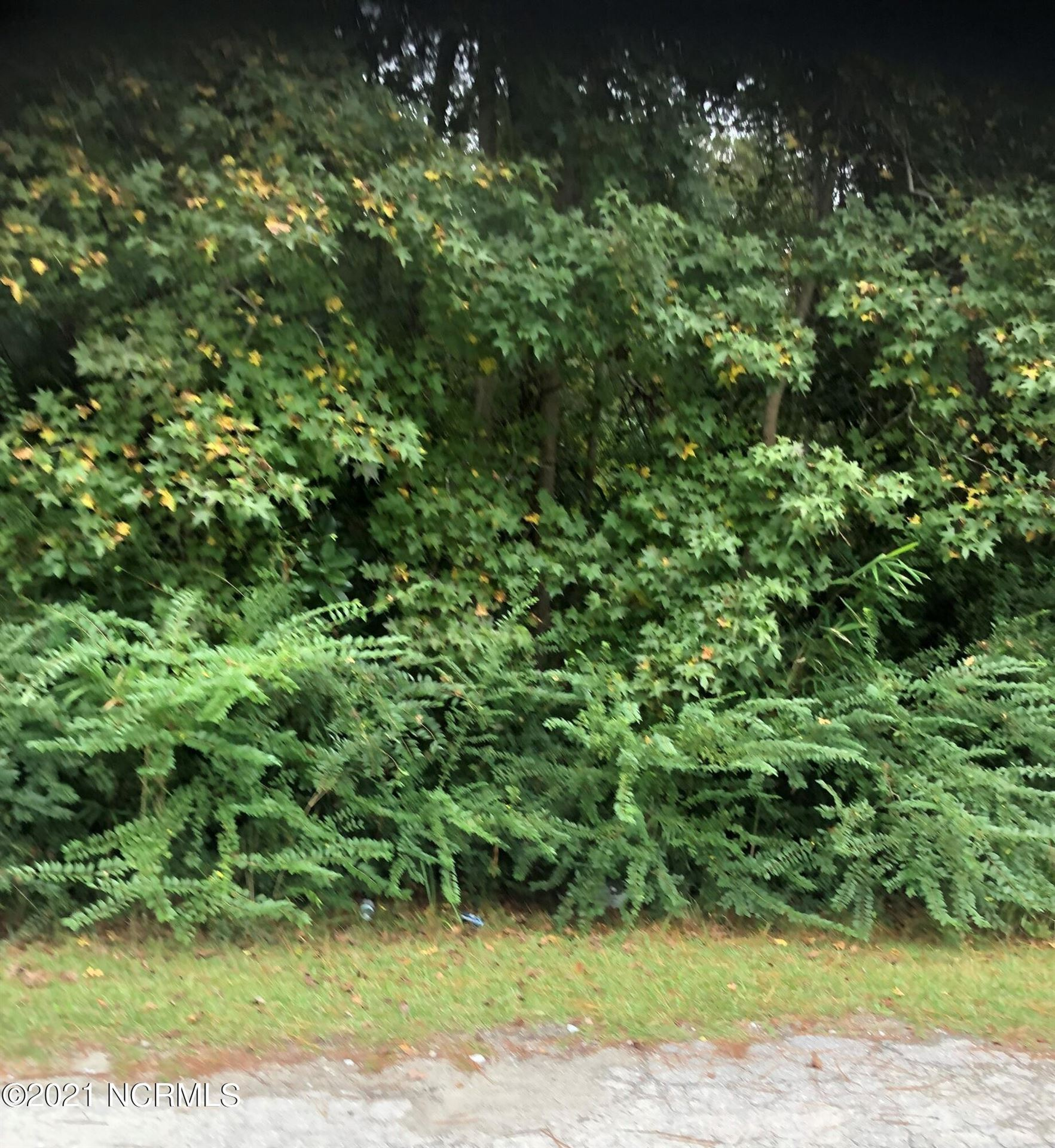 Photo of Tbd Shady Street, Midway Park, NC 28544 (MLS # 100294651)