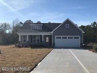 Photo of 333 Long Pond Drive, Sneads Ferry, NC 28460 (MLS # 100172652)