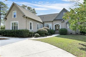 Photo of 4215 St Ives Drive SE, Southport, NC 28461 (MLS # 100192652)