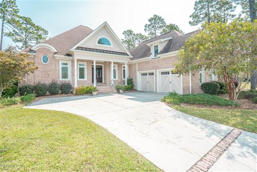 Photo of 345 Laurel Valley Drive, Shallotte, NC 28470 (MLS # 100198652)