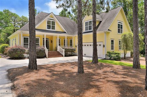 Photo of 3685 Fairfield Way, Southport, NC 28461 (MLS # 100219652)