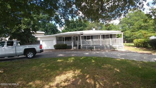 Photo of 836 Gum Branch Road, Jacksonville, NC 28540 (MLS # 100249652)