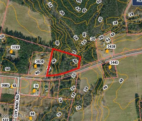 Photo of 0 Coras Grove Road, Burgaw, NC 28425 (MLS # 100263652)