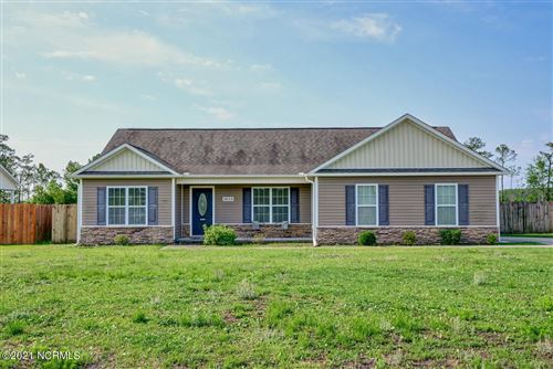 Photo of 1688 Nc Hwy 172, Sneads Ferry, NC 28460 (MLS # 100276652)