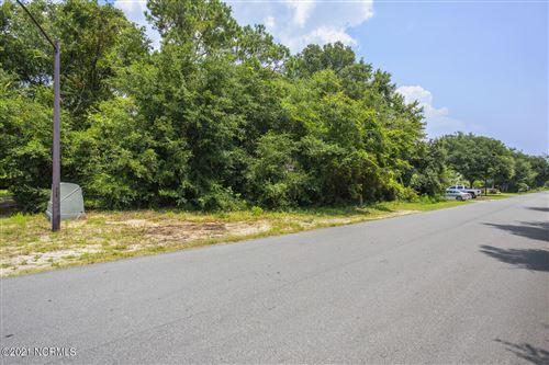 Photo of Lot 3 E Yacht Drive, Oak Island, NC 28465 (MLS # 100282652)