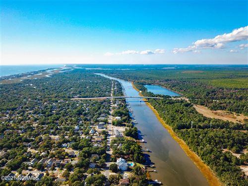 Tiny photo for 704 E Yacht Drive, Oak Island, NC 28465 (MLS # 100282652)