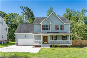 Photo of 333 Osprey Point Drive Drive, Sneads Ferry, NC 28460 (MLS # 100171653)