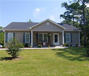 Photo of 3196 Pine Hill Drive SW, Shallotte, NC 28470 (MLS # 100173653)