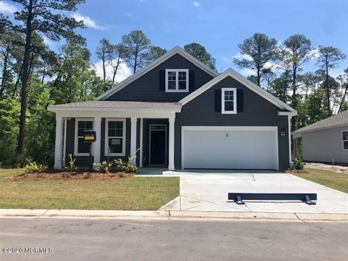 Photo of 873 Seathwaite Lane SE #Lot 1261, Leland, NC 28451 (MLS # 100206653)
