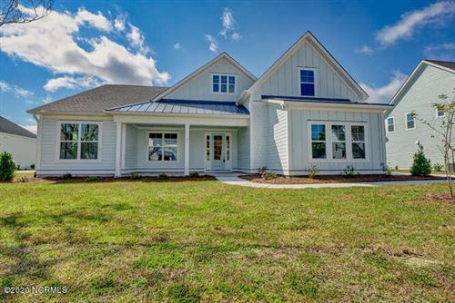 Photo of 71 Camden Trail, Hampstead, NC 28443 (MLS # 100224653)