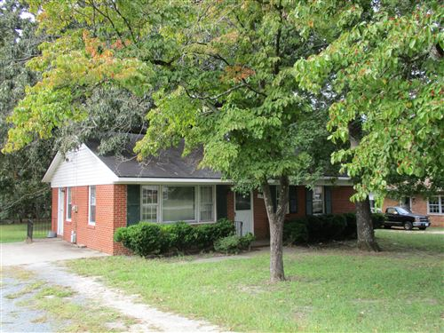 Photo of 11540 Purcell Road, Laurinburg, NC 28352 (MLS # 100237653)