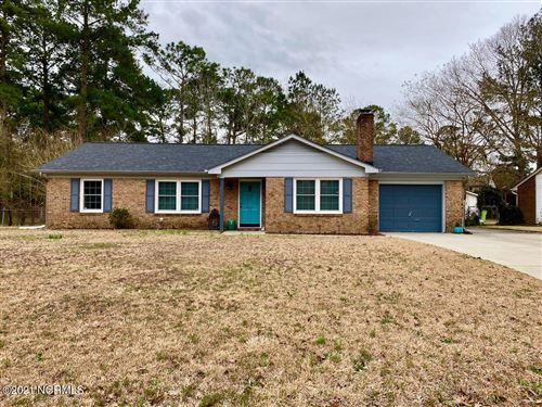 Photo of 1123 Plymouth Drive, New Bern, NC 28562 (MLS # 100258653)