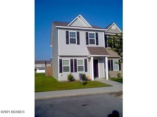 Photo of 311 Burley Drive #9, Hubert, NC 28539 (MLS # 100271653)