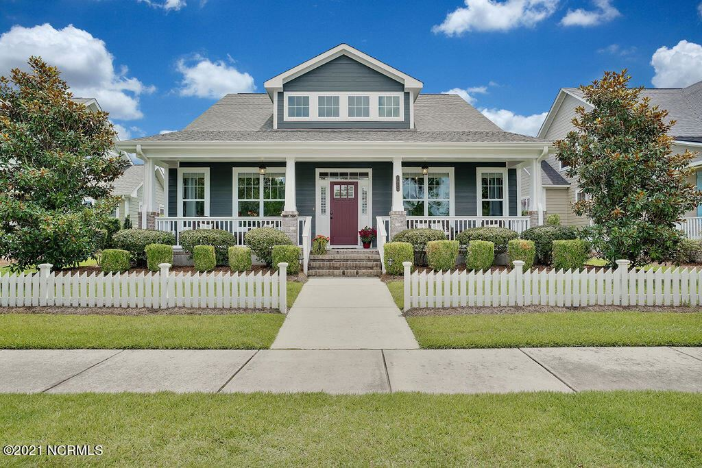 Photo for 1052 Sandy Grove Place, Leland, NC 28451 (MLS # 100281653)