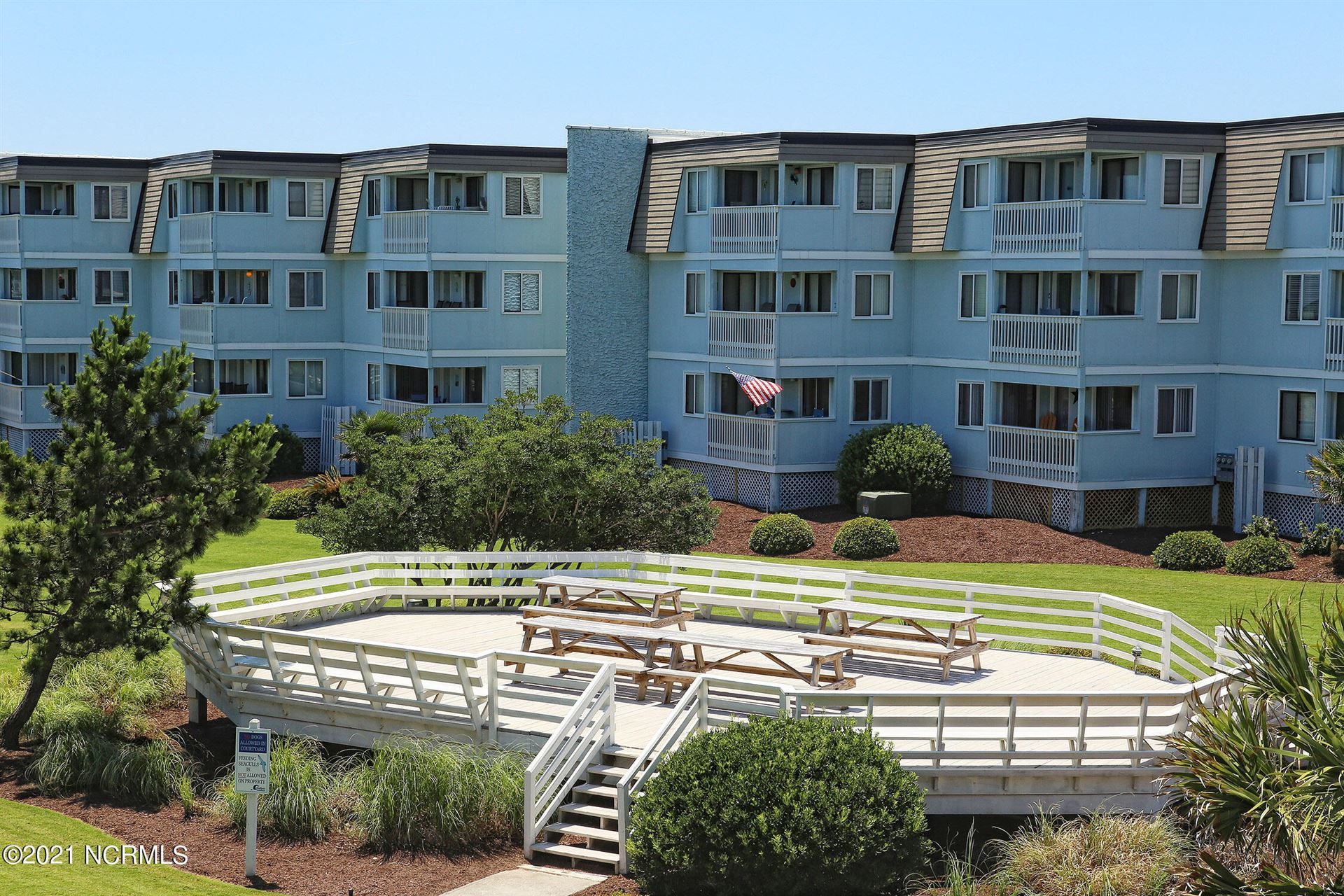 301 Commerce Way #115, Atlantic Beach, NC 28512 - #: 100291653