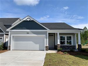Photo of 5028 W Chandler Heights Drive, Leland, NC 28451 (MLS # 100156654)