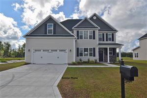 Photo of 125 Colonial Post Road, Jacksonville, NC 28546 (MLS # 100161654)