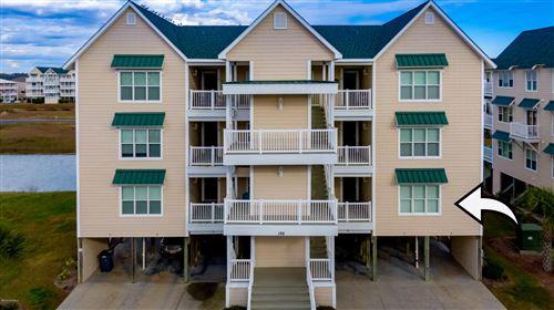 Photo of 156 Via Old Sound Boulevard #A, Ocean Isle Beach, NC 28469 (MLS # 100201654)