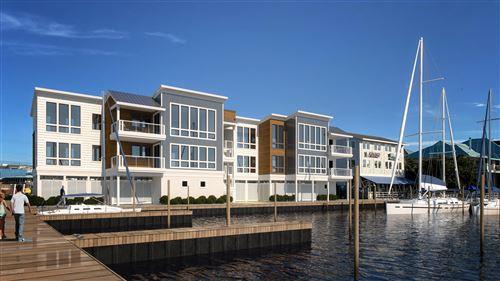 Photo of 2 Marina Street #C, Wrightsville Beach, NC 28480 (MLS # 100217654)