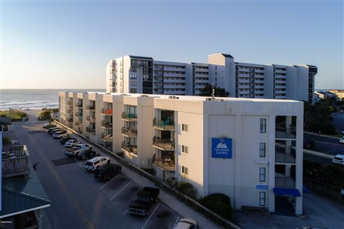 Photo of 1 S Lumina Avenue #102, Wrightsville Beach, NC 28480 (MLS # 100256654)