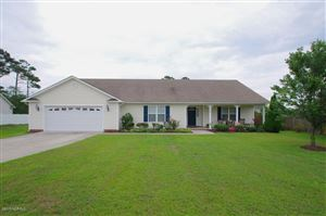 Photo of 109 Nellie Lane, Swansboro, NC 28584 (MLS # 100180655)