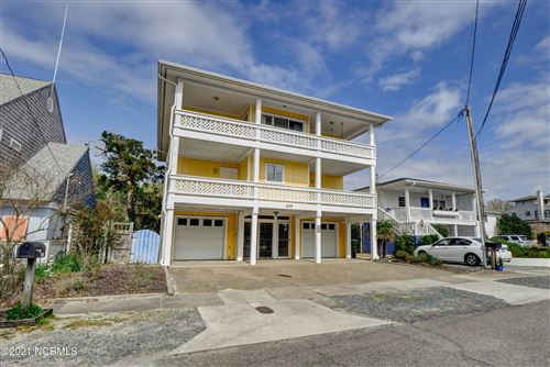 Photo of 609 N Channel Drive, Wrightsville Beach, NC 28480 (MLS # 100241655)
