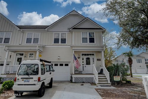 Photo of 123 River Gate Lane Lane, Wilmington, NC 28412 (MLS # 100261655)