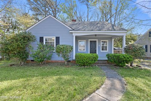 Photo of 24 Warlick Street, Jacksonville, NC 28540 (MLS # 100265655)