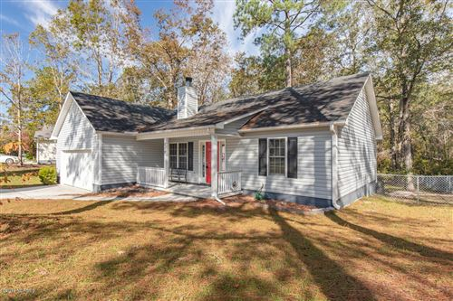 Photo of 209 Falling Leaf Court, Jacksonville, NC 28540 (MLS # 100192656)