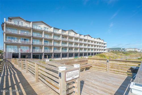 Photo of 27 Ocean Isle West Boulevard #2c, Ocean Isle Beach, NC 28469 (MLS # 100255656)