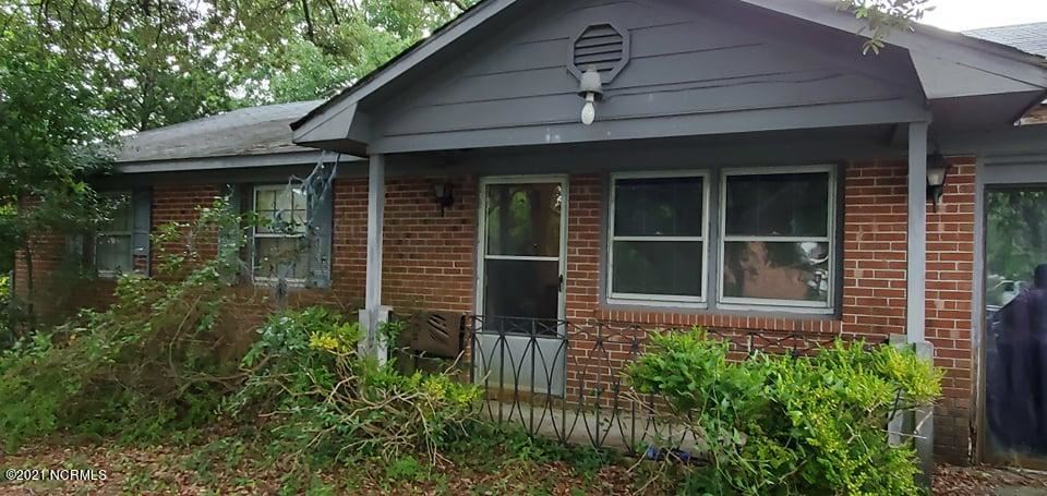 Photo for 217 Santa Ana Drive, Wilmington, NC 28412 (MLS # 100282656)