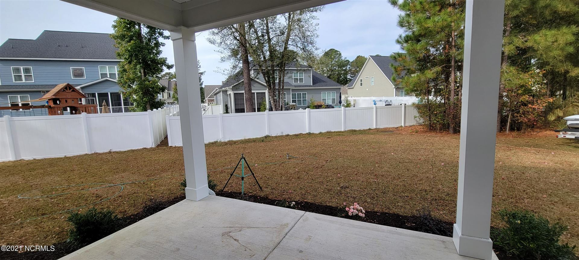 Photo of 3913 Colony Woods Drive, Greenville, NC 27834 (MLS # 100292656)