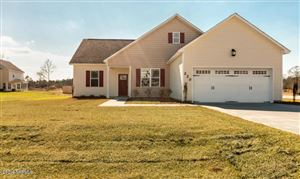 Photo of 316 Adobe Lane, Jacksonville, NC 28546 (MLS # 100161657)