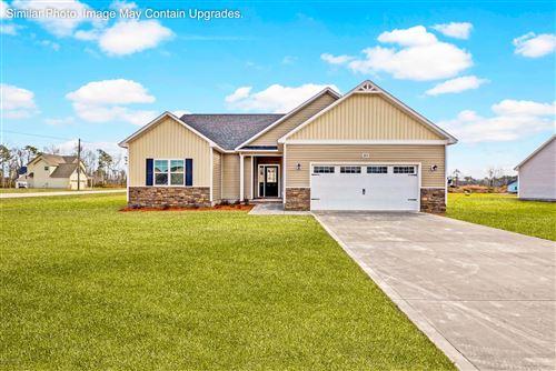Photo of 507 Misty Pond Drive, Hubert, NC 28539 (MLS # 100203657)