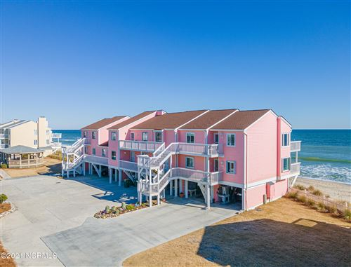 Photo of 1108 Sand Dollar Court #1108, Kure Beach, NC 28449 (MLS # 100253657)