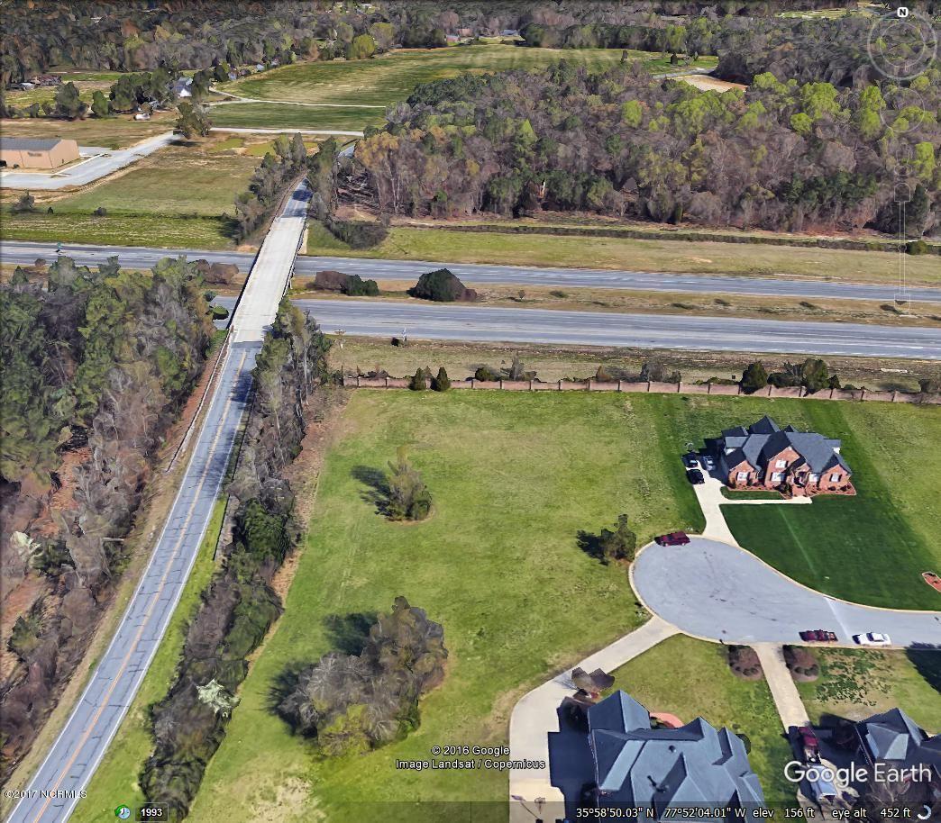 Photo of 3217 Scarborough Lane, Rocky Mount, NC 27804 (MLS # 100050657)