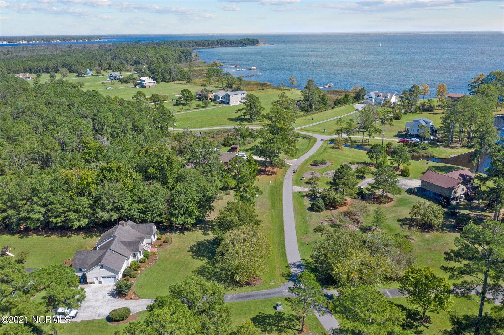 Photo of 130 Schooner Point Road, Belhaven, NC 27810 (MLS # 100293657)