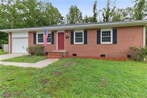 Photo of 308 Sheffield Road, Jacksonville, NC 28546 (MLS # 100170658)