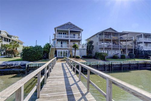 Photo of 7 W Atlanta Street #B, Wrightsville Beach, NC 28480 (MLS # 100201658)