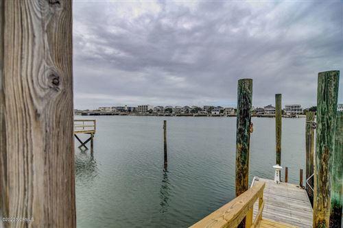 Tiny photo for 7 W Atlanta Street #B, Wrightsville Beach, NC 28480 (MLS # 100201658)